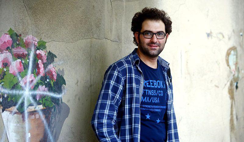 امیر توده روستا: فیلمسازان از جشنواره فیلم کوتاه کسب تجربه کنند و به دانش فیلمسازی خود بیافزایند