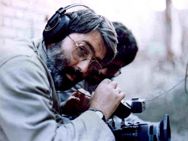 """""""انحصار ورثه"""" با موضوع شهید آوینی در راه سینماحقیقت"""