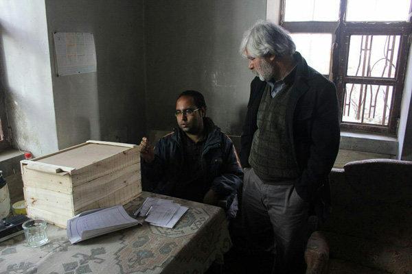 یوسف کارگر داور جشنواره «سینما پوورو» شد/ حضور ۵ فیلم ایرانی