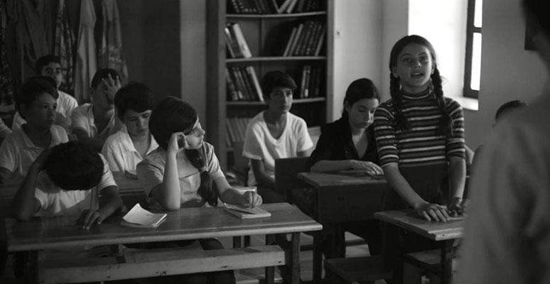 تولید مشترک انجمن سینمای جوانان ایران و شهرداری ازمیر در بخش بین الملل جشنواره سی و سوم