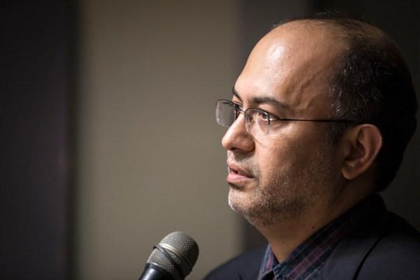 یادداشت فرخنده کیش در یادبود از عباس کیارستمی