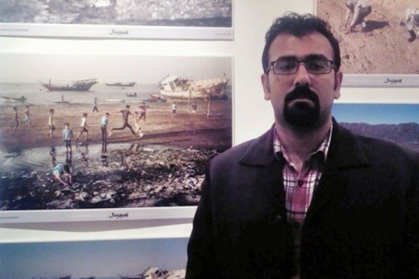 حضور عکاس بوشهری در کنگره بینالمللی فیاپ