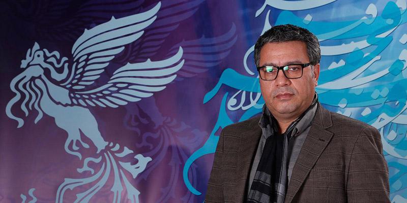 پیام دبیر جشنواره فیلم فجربه مناسبت روز ملی سینما