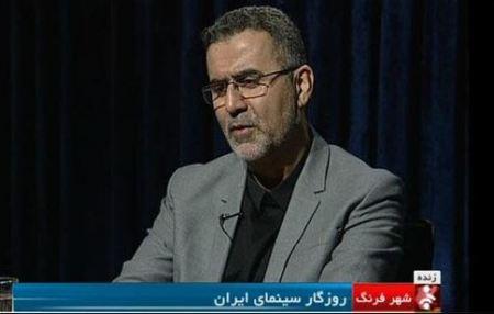 سینمای ایران در زمینه رفع دغدغههای مقام معظم رهبری پیشتاز است