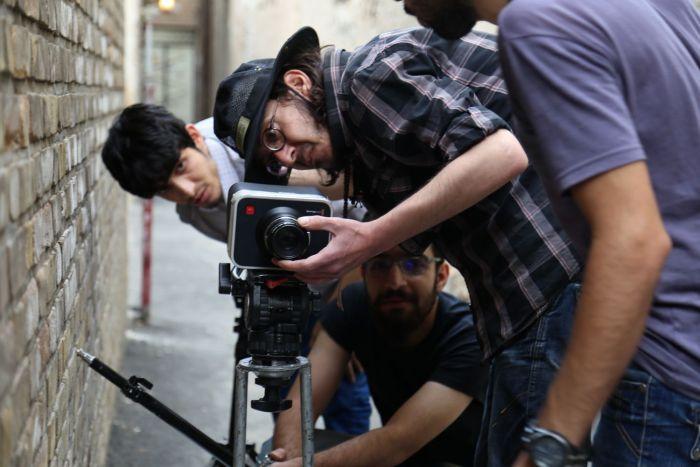 جایزه بهترین فیلمنامه جشنواره تاراتسا یونان به «هستی» رسید