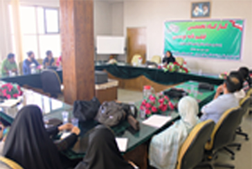 کارگاه آموزش فیلمنامهنویسی در کرمان