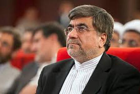 وزیر فرهنگ و ارشاد اسلامی: ادعای عوامل فیلم رستاخیز مورد قبول نیست
