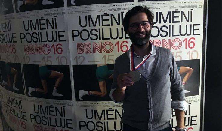 جایزه ویژه هیئت داوران جشنواره برنو شانزده به «تنازع» رسید