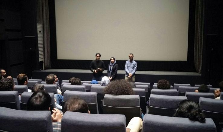 سیزدهمین پاتوق فیلم کوتاه برگزار شد