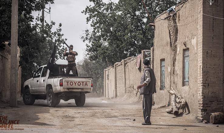 روایتی نوین از مبارزه با تروریسم