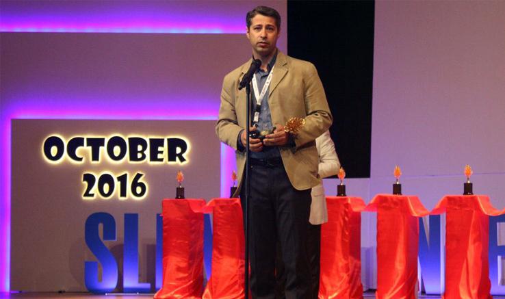 بلوطهای زرین جشنواره سلیمانیه برای انجمن سینمای جوانان ایران