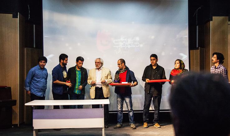 درخشش عکاسان شیرازی در قاب نخستین دوره مسابقه عکاسی مجلهیشهر
