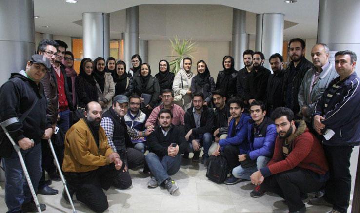 شروع دوره فیلمسازی ۹۵ در تبریز