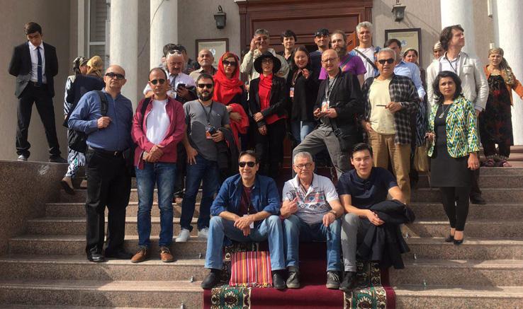 فرخندهکیش: پویاترین روش تقویت همکاری با تاجیکستان، مسیر فرهنگ و هنر است
