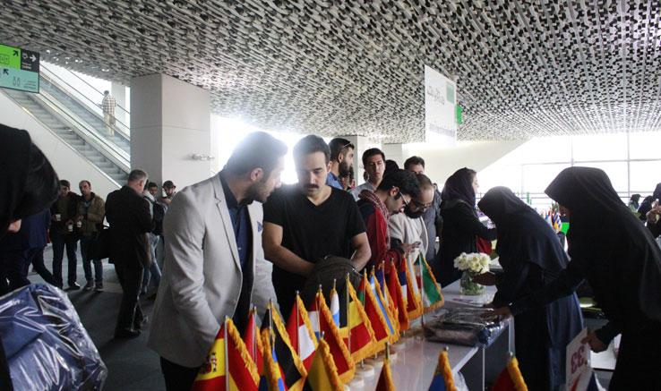 در روز اول جشنواره فیلم کوتاه تهران چه می گذرد؟
