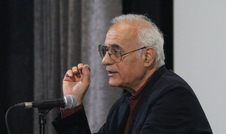 احمد الستی در نشست «ساختار فیلم کوتاه»: بسیاری از فیلمسازان ما ابزارهای سینمایی را نمیشناسند