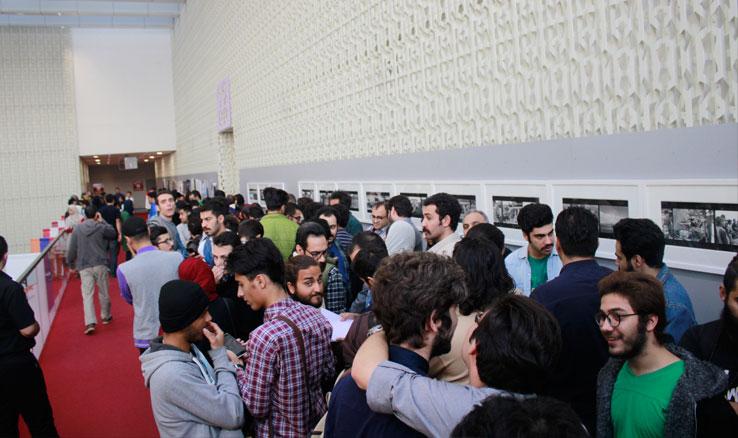 شب «شاهدان سینما» در آخرین روز جشنواره فیلم کوتاه تهران