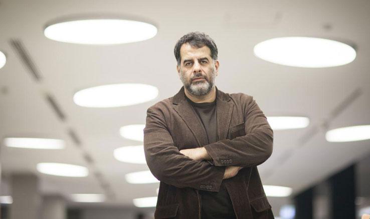 محسن امیریوسفی، داور بخش مسابقه ملی جشنواره فیلم کوتاه تهران:  فیلم کوتاه باید جسور باشد