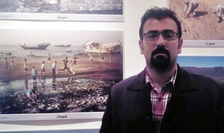 درخشش پیاپی عکاس بوشهری در عرصه بینالمللی