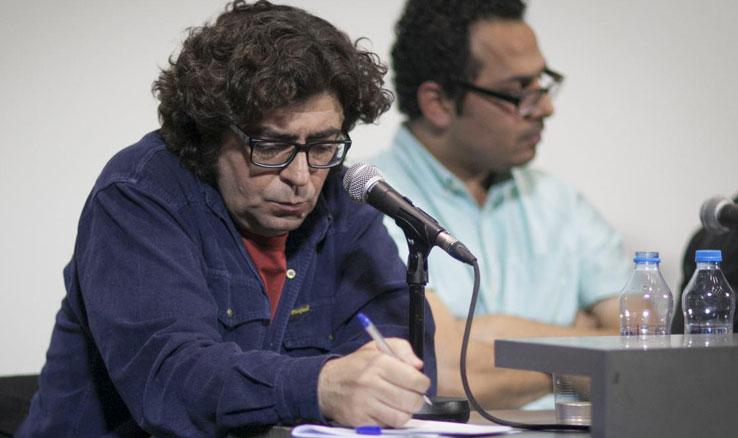 مرور آثار مجید برزگر در سومین روز جشنواره فیلم کوتاه تهران