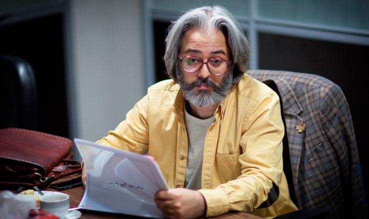 داود خیام، داور بخش ملی جشنواره فیلم کوتاه تهران عنوان کرد؛ فیلم کوتاه یعنی فرم