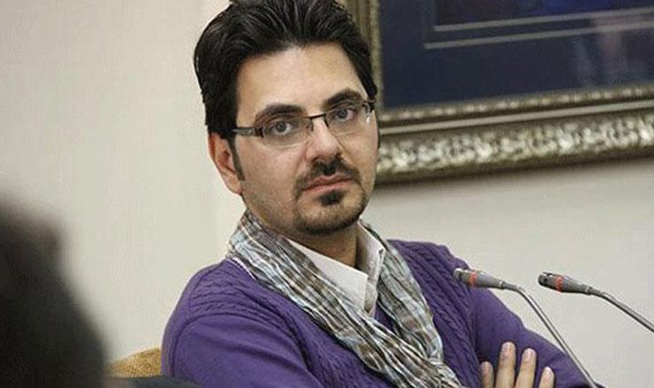 امیر مهران از «تیتراژ در سینما» می گوید