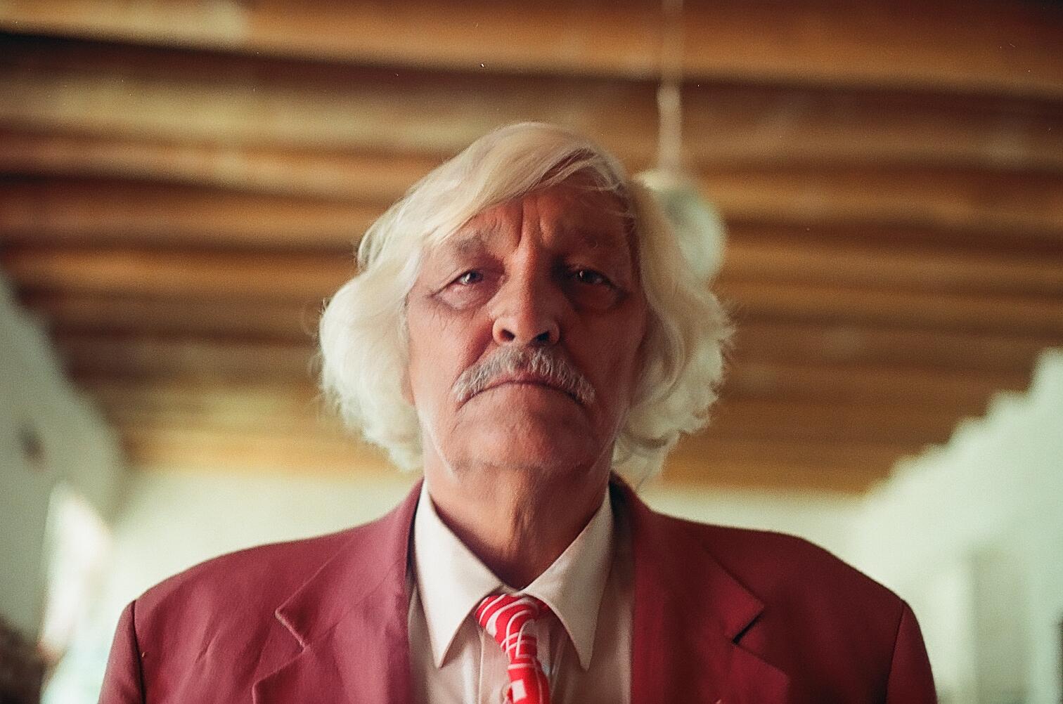 گفتگوی پاتوق فیلم کوتاه با کارگردان بهترین فیلم از نگاه تماشاگران به بهانه نمایش در سینما آینده