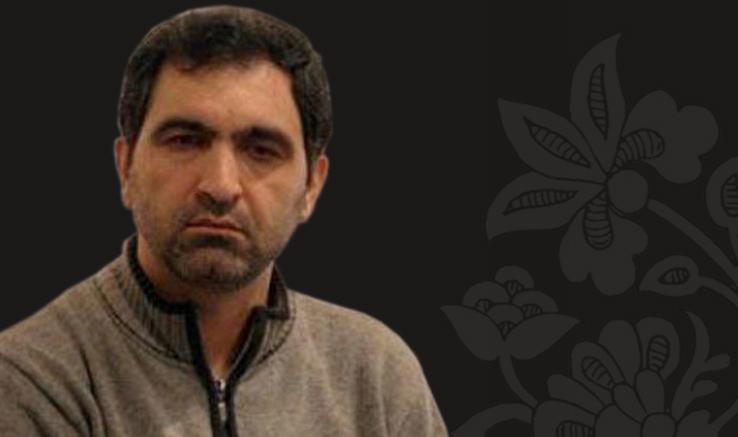 پیام تسلیت مدیرعامل انجمن سینمای جوانان ایران به مناسبت عروج هنرمندشهید، حسین فهیمی
