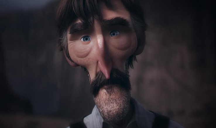 در پاتوق فیلم کوتاه سینما آینده تماشا خواهید کرد:  «زمان قرضگرفتهشده»؛ انیمیشنی از پیکسار