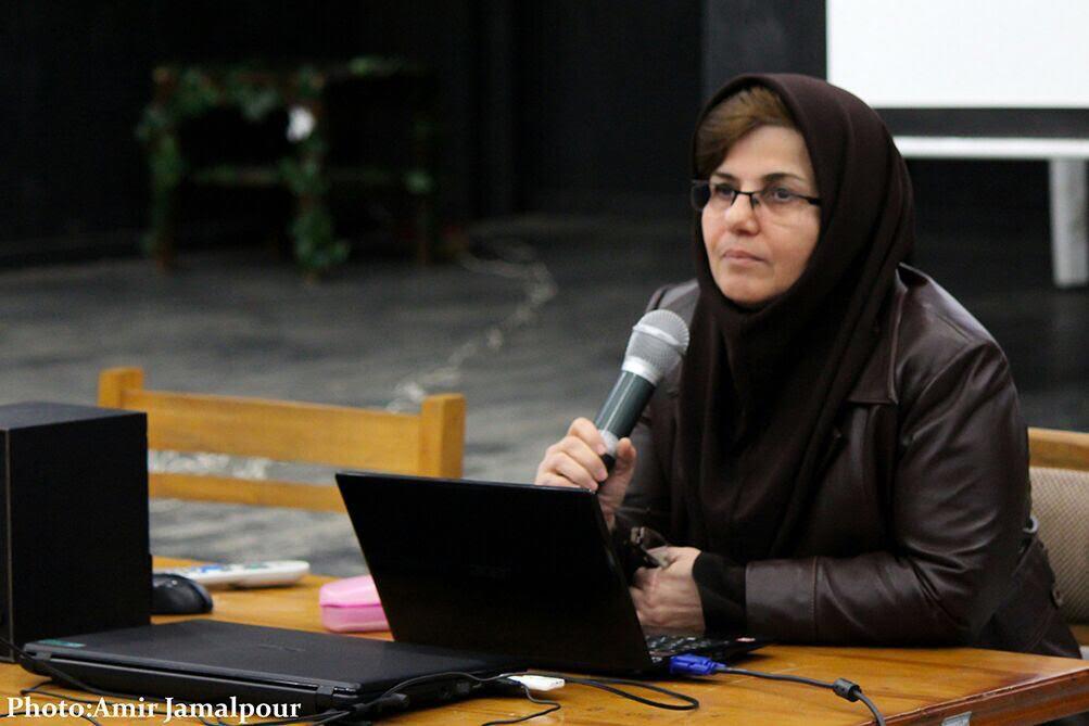 گزارش تصویری صدمین جلسه کانون عکس لاهیجان