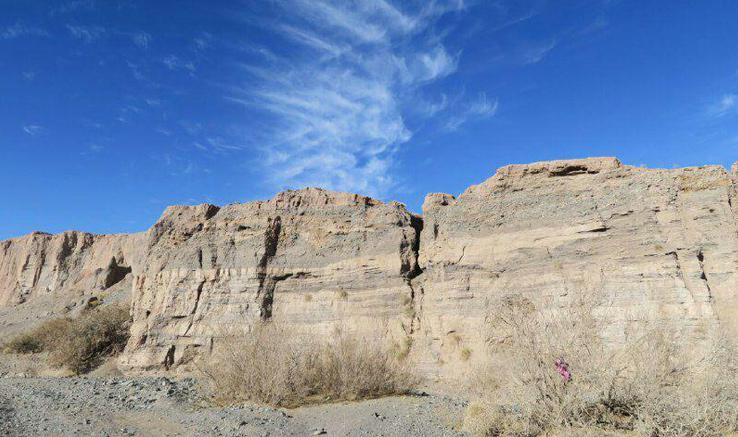 اردوی عکاسی هنرجویان رفسنجان در « دره ظهیر»  رفسنجان