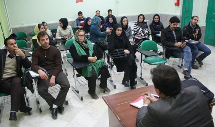 برگزاری کارگاه فیلمنامهنویسی «از ایده تا فیلمنامه» در ملایر