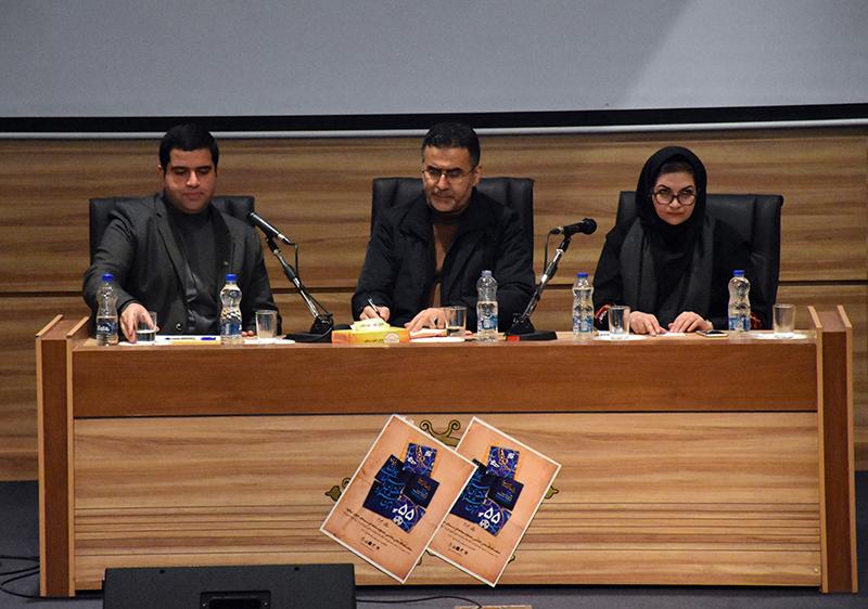 دکتر ایوبی در نشست مدیران دفاتر انجمن سینمای جوانان ایران:  دهه ۹۰ دهه تحول سینمای ایران است