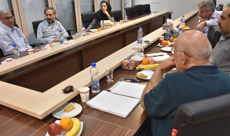 با حضور کارشناسان و اساتید دانشگاه؛ نشست بررسی چشمانداز آموزش در انجمن سینمای جوانان ایران برگزار شد