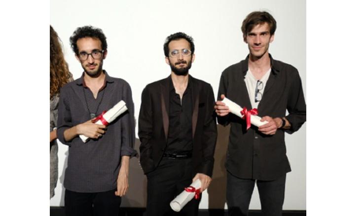 جایزه دوم بخش سینه فونداسیون جشنواره کن به نماینده ایران رسید