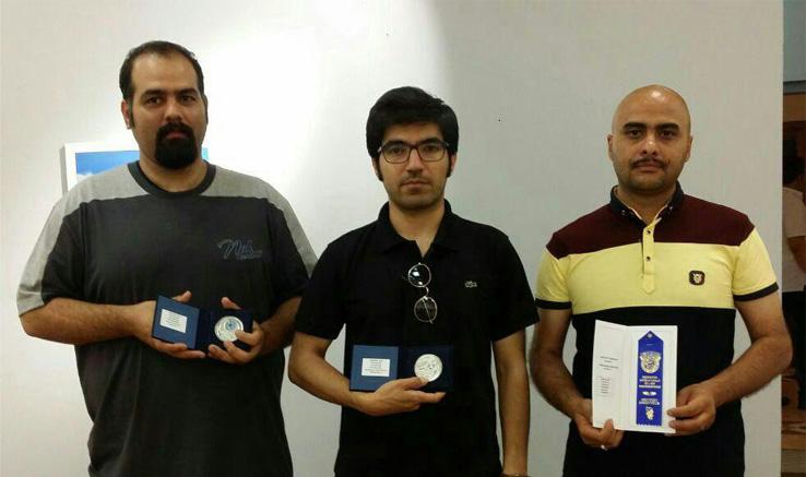درخشش کانون عکس انجمن سینمای جوانان اصفهان در جشنواره بینالمللی عکس خیام