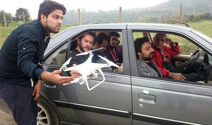 تولید «گاهی» در انجمن سینمای جوانان لاهیجان