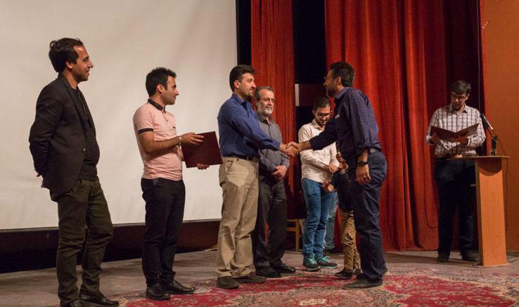 پاسداشت روز جوان درانجمن سینمای جوانان کاشان