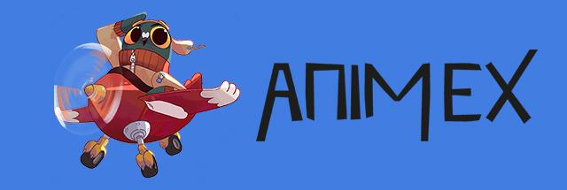 صدمین حضور بینالمللی «لایت سایت» در انیمکس