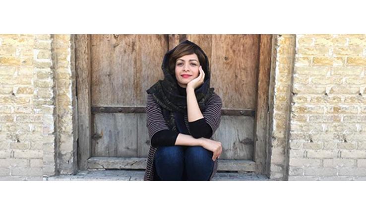 بزرگترین جایزه حمایتی مؤسسه ملی فیلم بریتانیا برای فاطمه احمدی