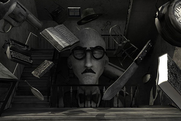 «پیشخدمت» بهترین انیمیشن جشنواره برزیلی شد