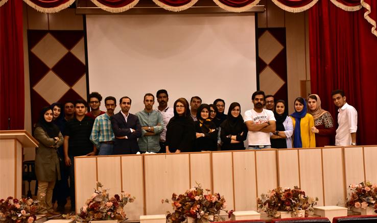 برگزاری کارگاه عکاسی مستنداجتماعی در آباده