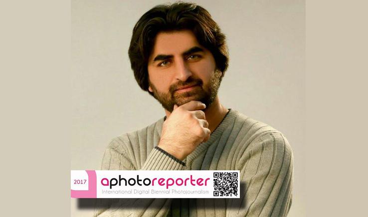 موفقیت عکاس جوان ایرانی دراسپانیا