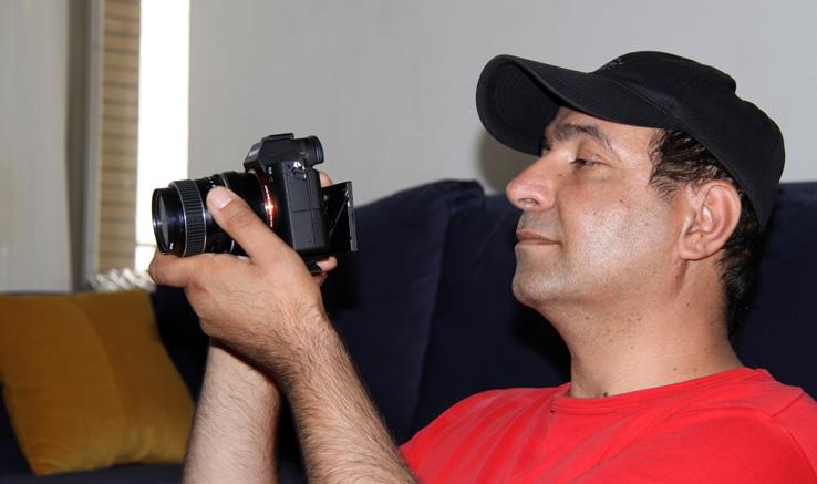 فیلم کوتاه «انعکاس»در شهرکرد آماده نمایش شد