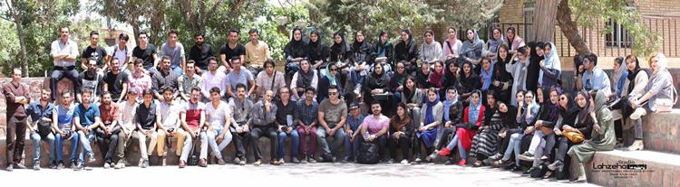 برگزاری کارگاه عکاسی تخصصی در مهاباد