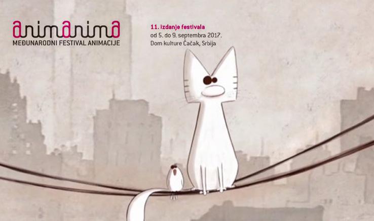 انیمیشن کوتاه «هیچکس» در صربستان