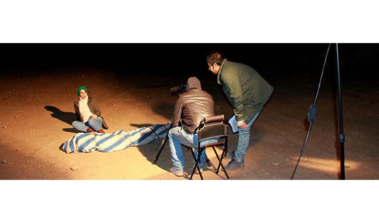 فیلم کوتاه «گودال» آماده نمایش شد