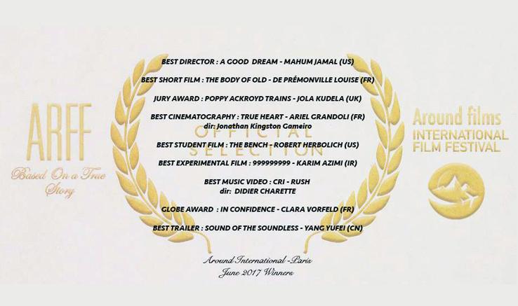 جایزه بهترین فیلم تجربی جشنواره آلمان برای «۹۹۹۹۹۹۹۹۹»