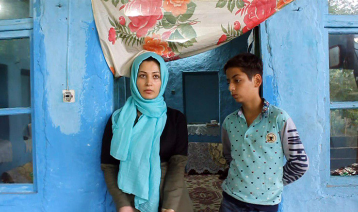 تولید مستند «مهاجرت» در لاهیجان