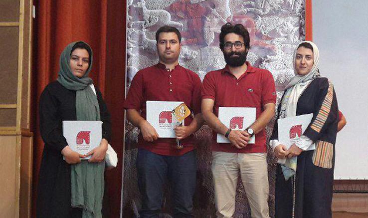 درخشش انجمن سینمای جوانان استان قزوین در «شبدیز»